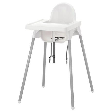 Krzesełko Ikea Antilop do karmienia