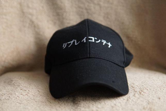 Czapka Ulzzang Otaku Harajuku Japonia