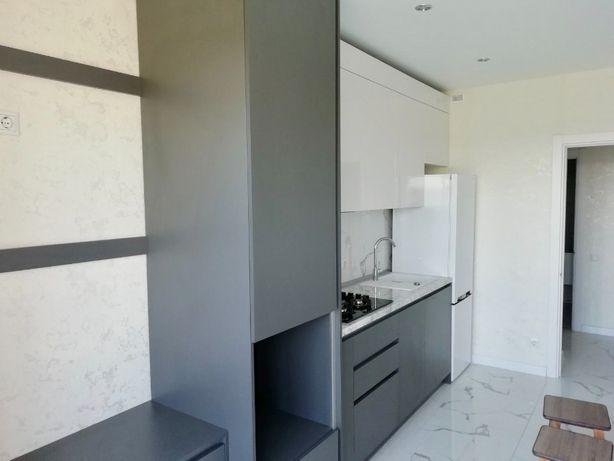 Отличная квартира с ремонтом, мебелью и техникой