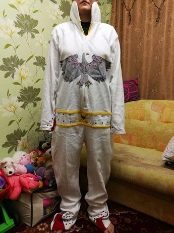 Новогодний костюм Элвис 180