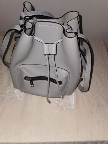 Torebka (plecak) 2 w 1
