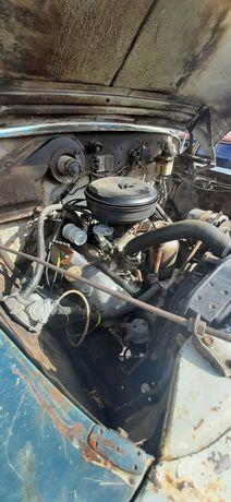 Двигатель брдм (бтр) ГАЗ 53