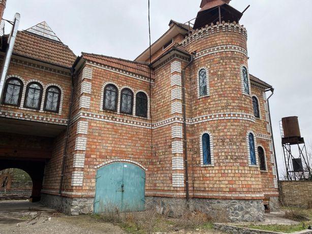 Продам дом-дача Обуховка, Кировское.