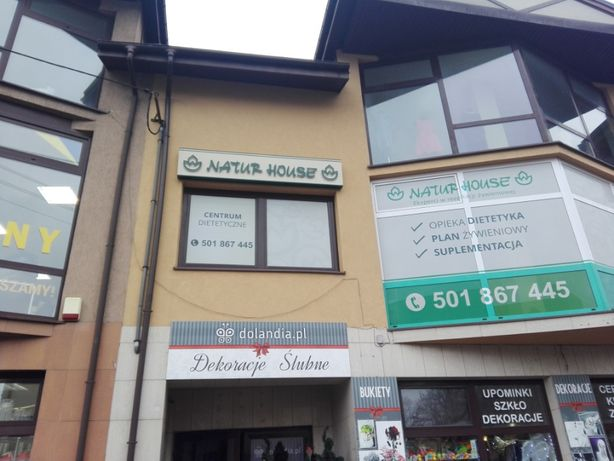 Kaseton Podświetlany Led Naturhouse