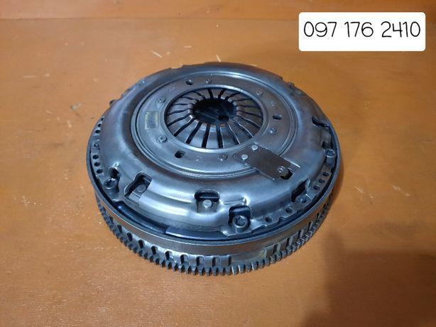 Корзина диск сцепления демфер Рено 1.6 Trafic Vivaro VitoTalento