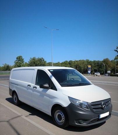 Грузоперевозки, грузовое такси Измаил - Одесса - Измаил