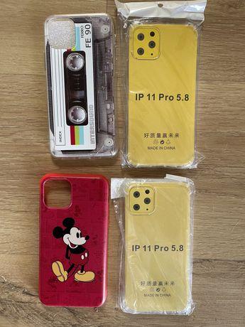 Iphone 11pro (capas silicone)