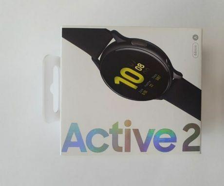 Samsung Galaxy Watch activ 2 44mm Aluminium
