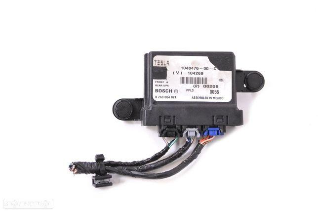 TESLA: 1048476-00-C Módulo eletrónico TESLA MODEL S (5YJS) 85D AWD