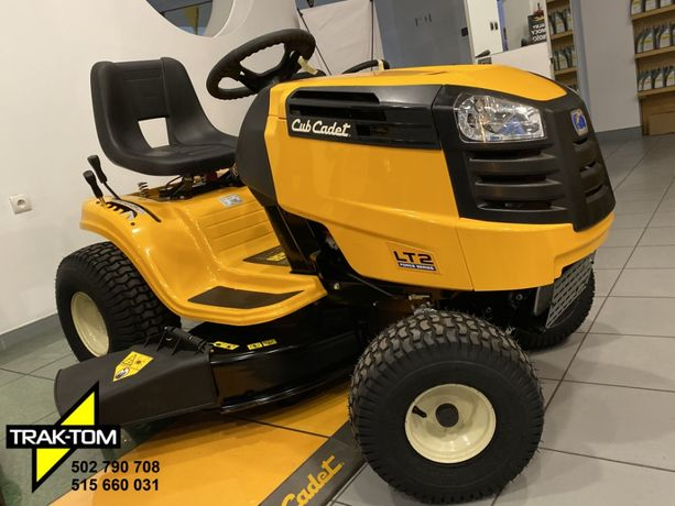 Traktorek Ogrodowy CUB CADET LT2 NS96