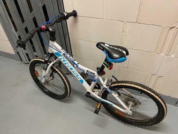 Sprzedam rower górski dziecięcy
