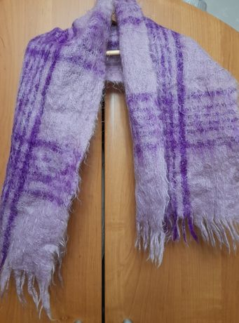Продаю натуральный тёплый шарфик