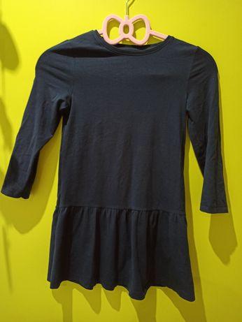 Sukienka w rozmiarze 123-128