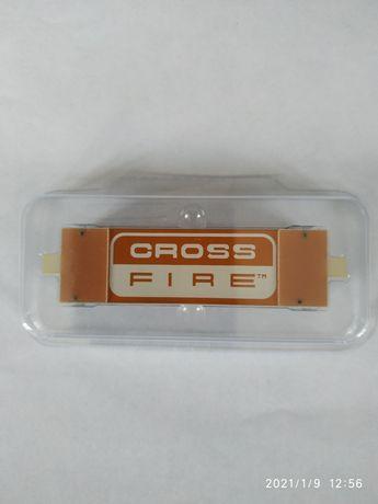 Мост Cross Fire для видеокарт
