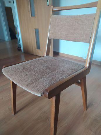 Sprzedam krzesła, PRL