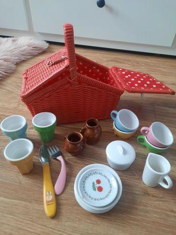 Zabawki do kuchni dla dziecka