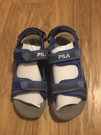 Sandały dziecięce FILA, rozmiar 36