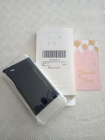 Capa e películas de proteção do telemóvel samsung Galaxy A40
