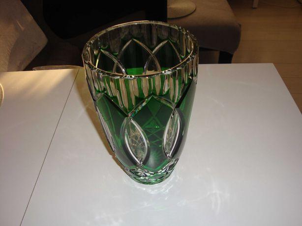 Kryształ dwukolorowy