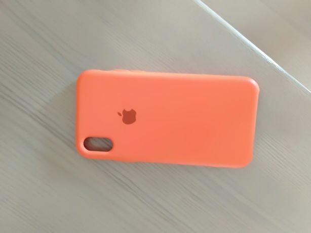 Etui na iPhone x