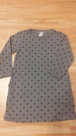 Sukienka H&M roz.122/128