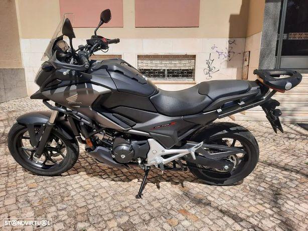 Honda NC750X NC750X ABS