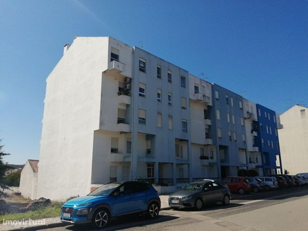 Apartamento T3, Rio Maior