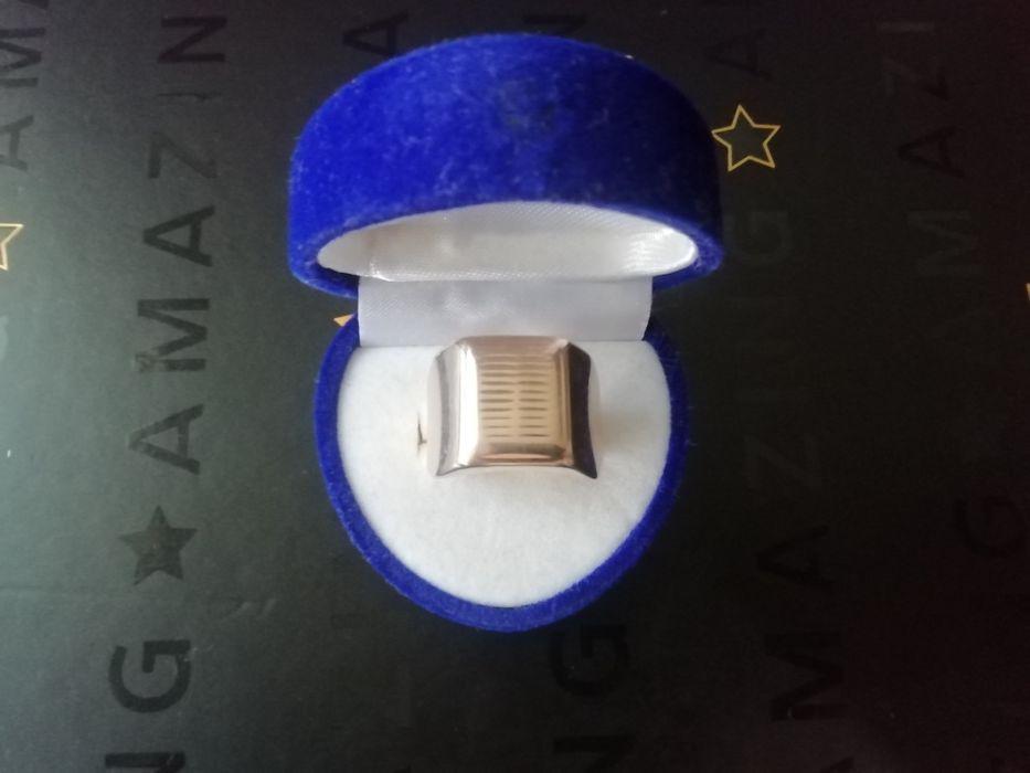 Печатка мужская, кольцо 583° Мелитополь - изображение 1
