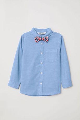 """Рубашка ТМ """"H&M"""" для мальчика"""
