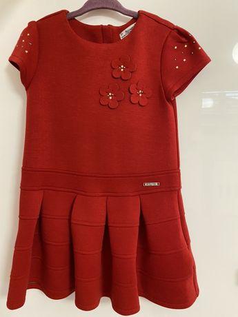 Sukienka Mayoral 104cm