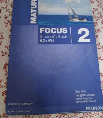 Matura focus 2 sprawdziany odpowiedzi