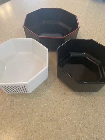 Посуда-тарелки и пиалы Аркопаловые