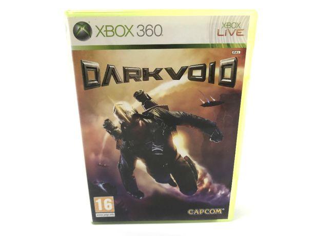 Gra na XBOX360 Darkvoid wersja angielska