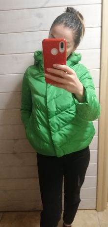 Куртка   пуфер !