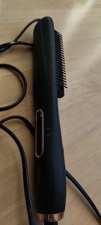 Grzebień prostujący do włosów Hoffen