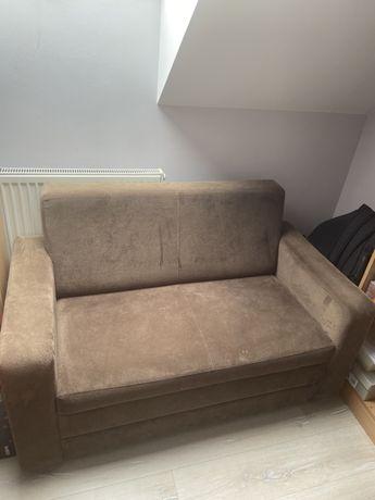 Sofa i fotel komplet
