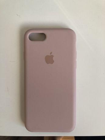 Capa iphone 7/8 original apple