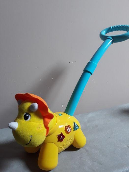 Zabawka smok jeździk Mikołów - image 1