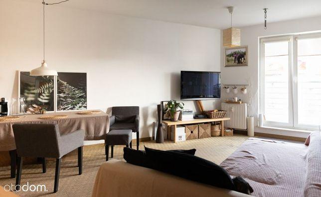 Mieszkanie Invest Komfort Gdynia Dąbrowa