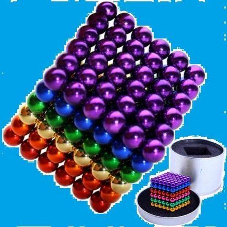 Неокуб Развивающие игрушки Neo Cube магнитный конструктор дроп Полтава
