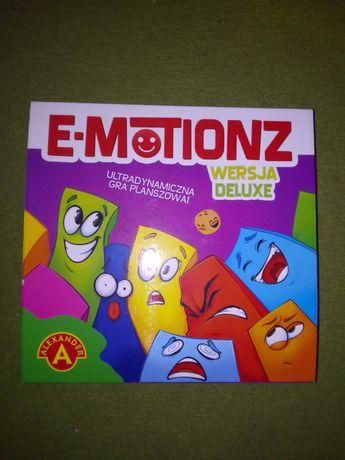 Emotionz wersja delux emocje gra