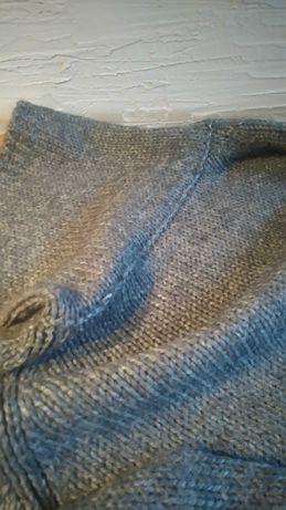 Jaka's sweter golf alpaka + akryl L/XL