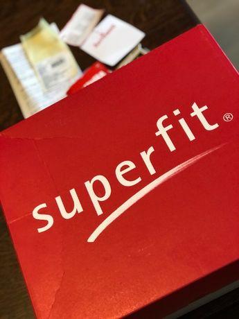 Продам детские зимние ботинки SuperFit на мальчика GORE-TEX Австрия