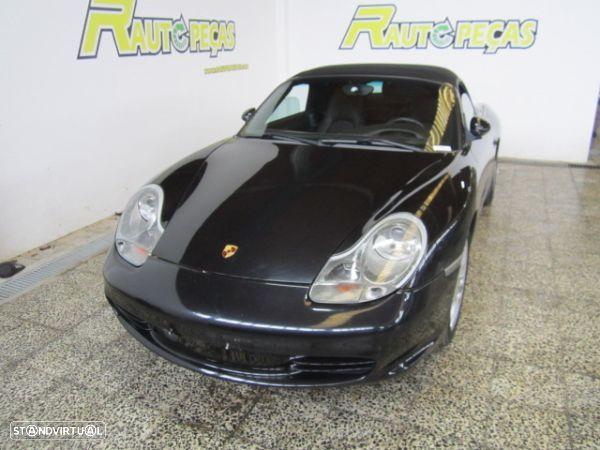 Para Peças Porsche Boxster (986)