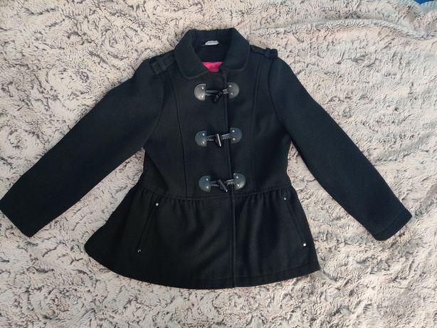 Płaszcz dla dziewczynki