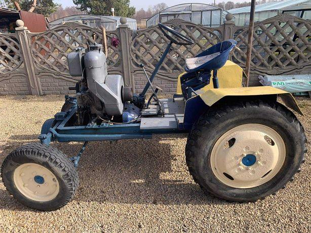 Traktor ciągnik rolniczy sam7