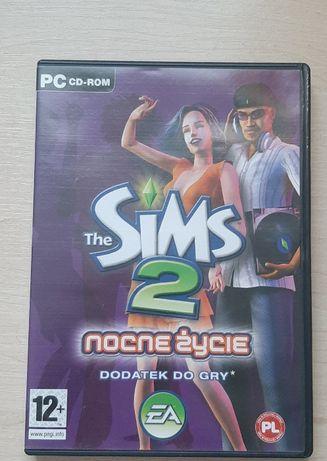 Oddam: The Sims 2: Nocne Życie