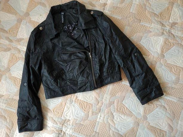 Куртка девочке 9-11 лет