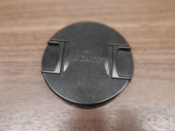Dekielek do obiektywu Sony 58mm