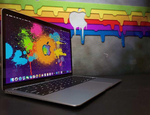 BEST PRICE! Ноутбук MacBook Air 13 2020 (Custom) i7/16/256 / ГАРАНТИЯ!